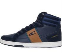 Sandspit Shoes Navy