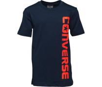Jungen Woodmark T-Shirt Navy