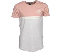 Litchco T-Shirt Altrosa