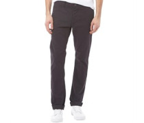 Herren Sharp Chinos mit Slim Passform Dunkelblau