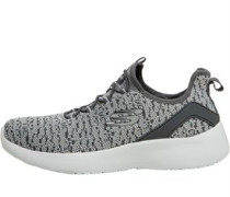 Dynamight Memory Foam Sneakers Grau