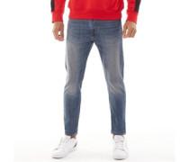 510™ Skinny Jeans Verblasstes Mittel