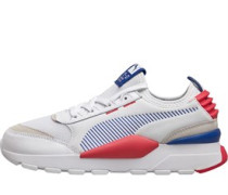 Unisex RS-0 Core Sneakers Weiß
