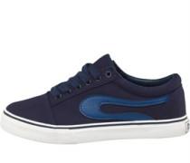 Jungen Axle Sneakers Navy