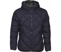 Herren South Parka Jacke Navy