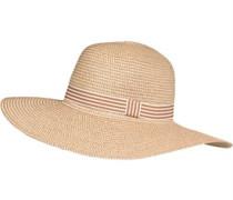 Board Angels Damen Sun Beanie Mütze Ecru