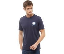 Target T-Shirt Navy