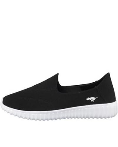 Switcher Comfort Sneakers Schwarz
