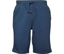 Original Penguin Herren ger Shorts Blau