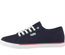 Herren Freizeit Schuhe Navy