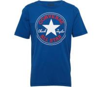 Jungen Chuck Patch Jay T-Shirt Blau