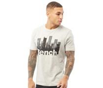 Salford T-Shirt Hellmeliert