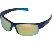 Herren Sonnenbrille Navy