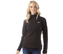 Damen Daybreaker Fleece Schwarz