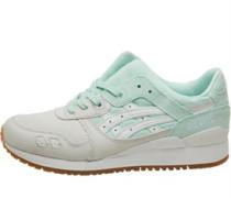 Damen Gel Lyte III Sneakers Minz Grün