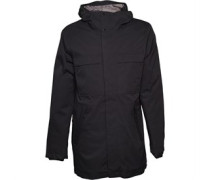 Bench Mens Inquire 3 In 1 Jacket Black