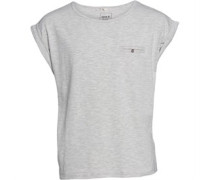 Name It Mädchen Iseon T-Shirt Grau