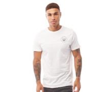 Westbrook T-Shirt Weiß
