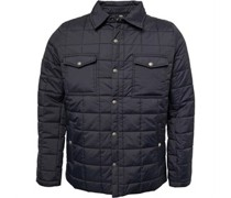 Hullford Quilted Steppjacke
