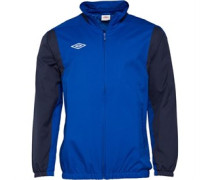 Umbro Herren Shower Training Top Blau