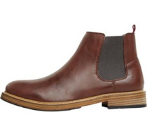 Herren Tribute Chelsea Stiefel Brown