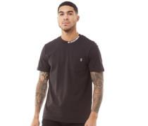 Mogens T-Shirt Schwarz