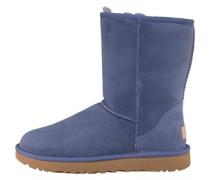 Damen Classic II Stiefel Blau