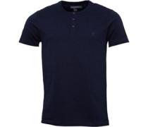 Herren TG Dad T-Shirt Blau