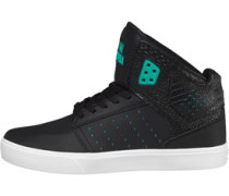 Supra Mens Atom Black/Atlantis/White