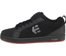 Etnies Herren Drexel Sneakers Schwarz