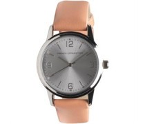 French Connection Womens Watch Pink