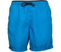 Mens Grayson Swimshorts Directory Blue Directory Blue