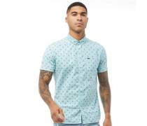 Premium Shoreditch Hemd mit kurzem Arm