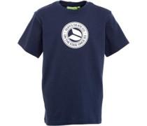 Jungen T-Shirt Dark Navy