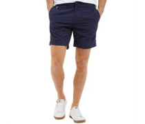Lyle And Scott Vintage Mens Tailored Swimshort Navy