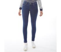 Cassie Skinny Jeans Denim