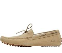 Herren Concours 216 Schuhe Sandbraun