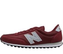 Unisex 410 Sneakers Burgunder