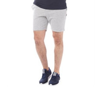 Herren Houston Shorts Hellgraumeliert