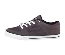 Duffs Mens Shoes Charcoal/Black
