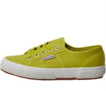 2750 COTU Classic Freizeit Schuhe Lindgrün