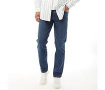 Texas Fit Jeans mit geradem Bein