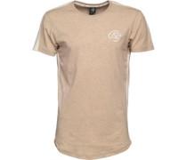 Stanbury T-Shirt Ecrumeliert