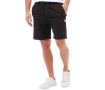 Edger Shorts Schwarz