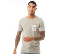 Roberto T-Shirt Grau