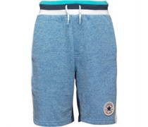 Jungen Shorts Blaumeliert
