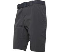 Silver Ridge Shorts Dunkel