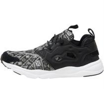 Furylite GT Sneakers Schwarz