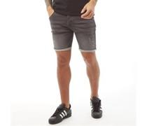 Lincoln Denim Shorts