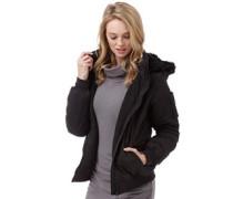 Bench Womens Programme Jacket Black